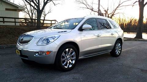 buick enclave for sale in quincy, il - carsforsale®