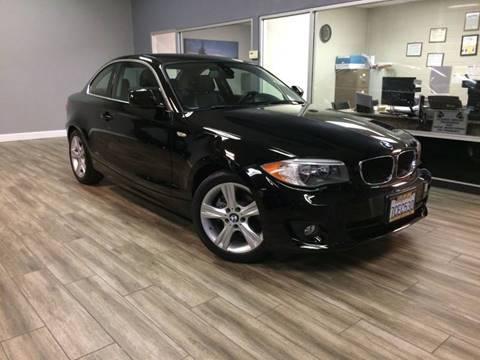 2013 BMW 1 Series for sale in Rancho Cordova, CA