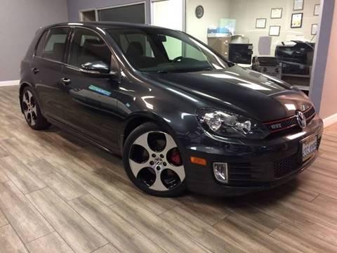 2011 Volkswagen GTI for sale in Rancho Cordova, CA