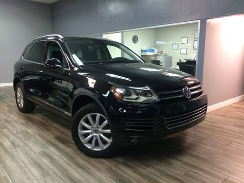 Duluth Car Dealerships >> 2011 Volkswagen Touareg For Sale In Rancho Cordova Ca