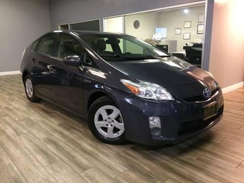 2010 Toyota Prius II for sale at Golden State Auto Inc. in Rancho Cordova CA