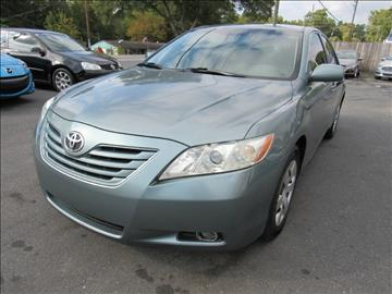 2007 Toyota Camry for sale in Fort Mill, SC