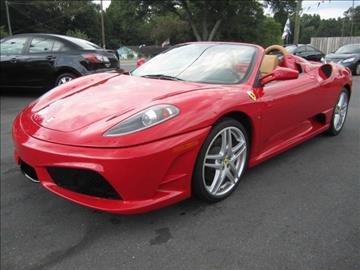 2007 Ferrari F430 for sale in Fort Mill, SC