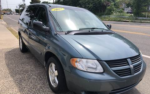 2007 Dodge Caravan for sale in West Islip, NY