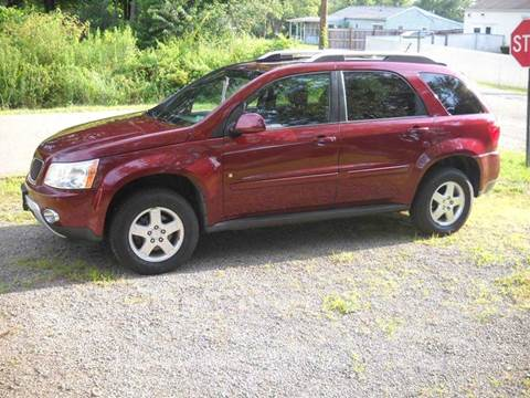 2007 Pontiac Torrent for sale in Canton, OH