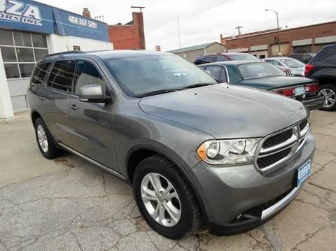 2011 Dodge Durango for sale in David City, NE