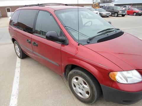 2002 Dodge Caravan for sale in David City, NE