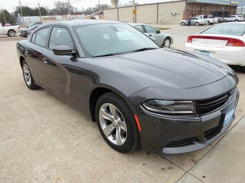 2016 Dodge Charger for sale in David City, NE