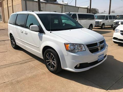 dodge grand caravan for sale in david city ne