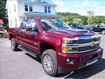 2017 Chevrolet Silverado 3500HD for sale in Thompsontown, PA