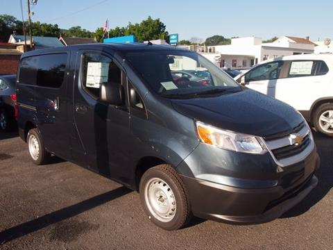 2017 Chevrolet City Express Cargo for sale in Thompsontown PA