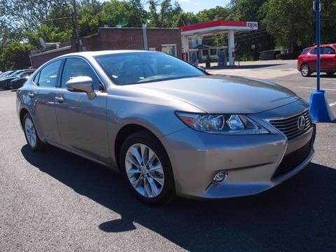2015 Lexus ES 300h for sale in Thompsontown, PA
