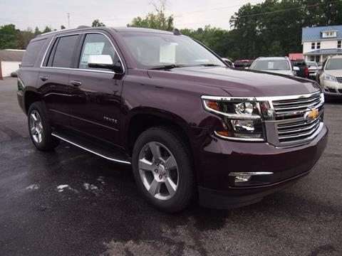 2017 Chevrolet Tahoe for sale in Thompsontown, PA