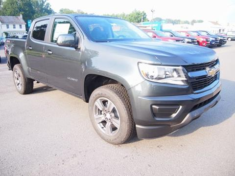 2017 Chevrolet Colorado for sale in Thompsontown, PA