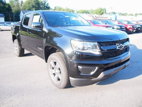 2017 Chevrolet Colorado for sale in Thompsontown PA