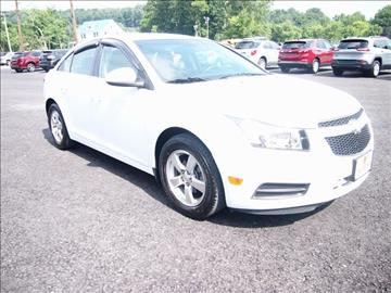 2011 Chevrolet Cruze for sale in Thompsontown, PA