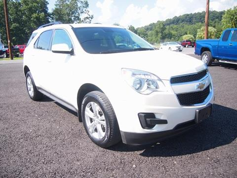 2014 Chevrolet Equinox for sale in Thompsontown PA