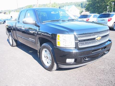 2013 Chevrolet Silverado 1500 for sale in Thompsontown PA