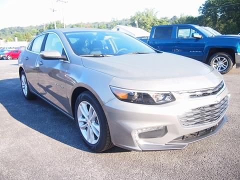 2018 Chevrolet Malibu for sale in Thompsontown PA