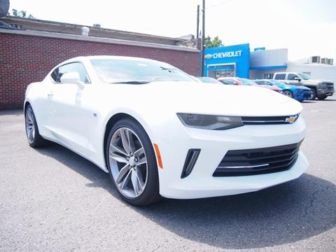 2018 Chevrolet Camaro for sale in Thompsontown PA