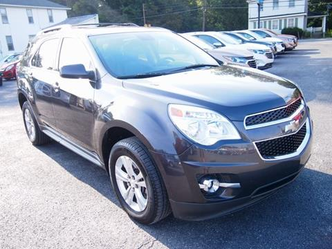 2014 Chevrolet Equinox for sale in Thompsontown, PA