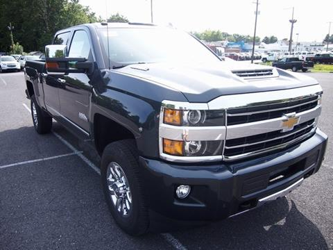 2018 Chevrolet Silverado 3500HD for sale in Thompsontown PA