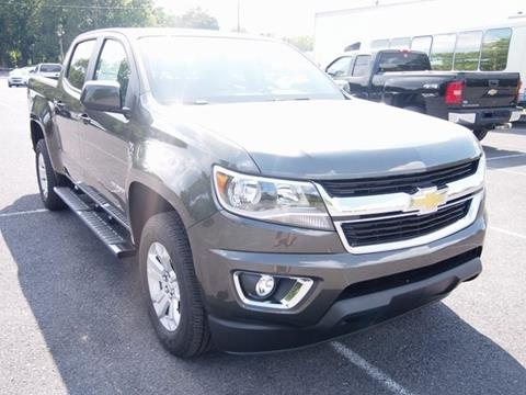 2018 Chevrolet Colorado for sale in Thompsontown PA