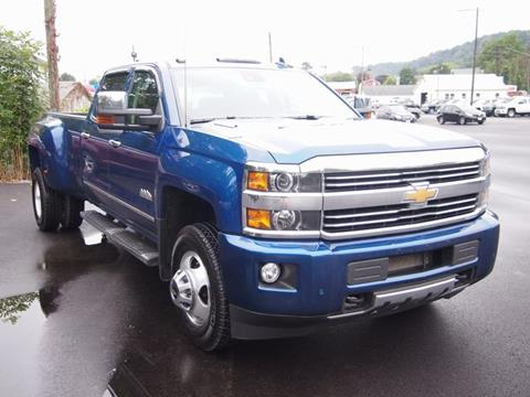2016 Chevrolet Silverado 3500HD for sale in Thompsontown PA