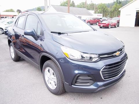 2018 Chevrolet Trax for sale in Thompsontown PA