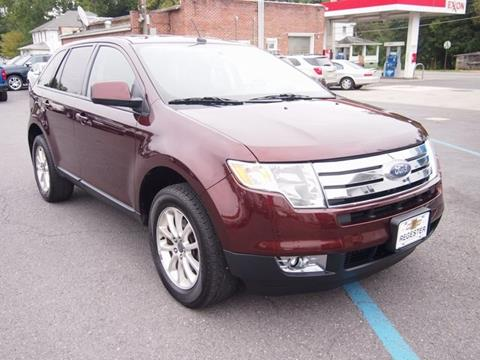 2010 Ford Edge for sale in Thompsontown PA