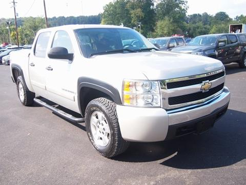 2007 Chevrolet Silverado 1500 for sale in Thompsontown PA