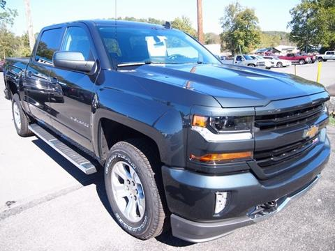 2018 Chevrolet Silverado 1500 for sale in Thompsontown PA