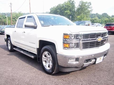 2014 Chevrolet Silverado 1500 for sale in Thompsontown, PA