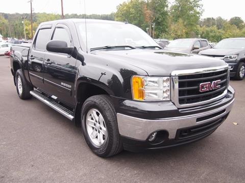 2009 GMC Sierra 1500 for sale in Thompsontown, PA