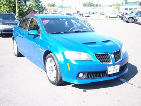 2009 Pontiac G8 for sale in Thompsontown, PA