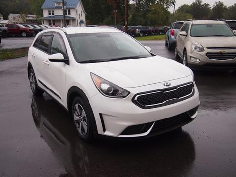 2018 Kia Niro for sale in Thompsontown, PA