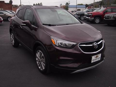 2018 Buick Encore for sale in Thompsontown, PA