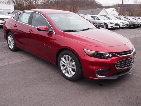2017 Chevrolet Malibu for sale in Thompsontown, PA