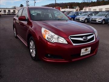 2012 Subaru Legacy for sale in Thompsontown, PA