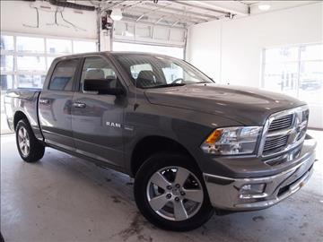 2009 Dodge Ram Pickup 1500 for sale in Thompsontown, PA