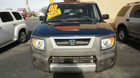 2003 Honda Element for sale in Chicago, IL