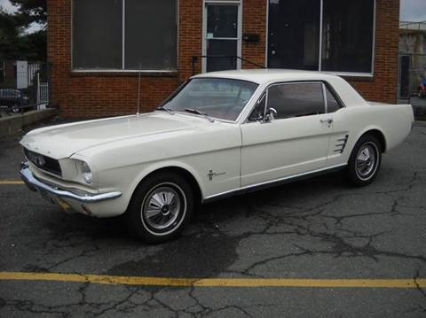 1966 Ford Mustang for sale in Charlottesville, VA