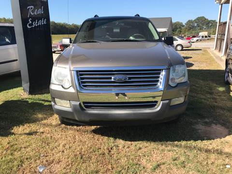 2006 Ford Explorer for sale in Starr, SC