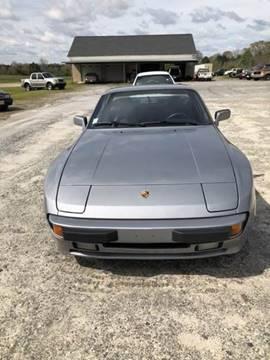 1985 Porsche 944 for sale in Starr, SC