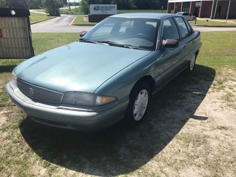 1996 Buick Skylark for sale in Starr, SC