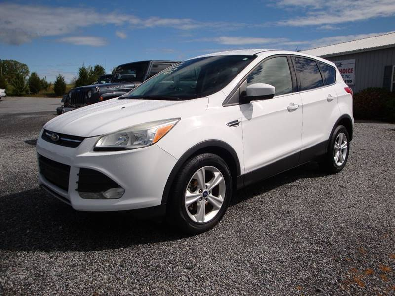 at sale wares in auto inventory traverse sales se details for inc escape mi ford city