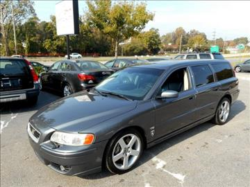 2005 Volvo V70 R for sale in Raleigh, NC