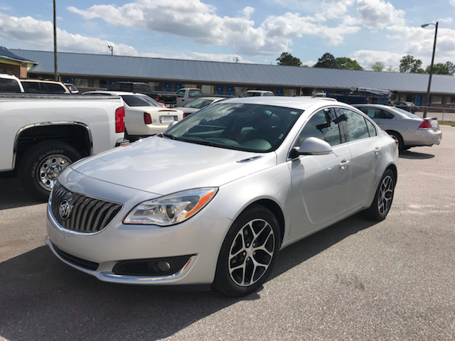used kia of touring nc gan regal hendrick cary buick goldsboro cc in durham raleigh sport