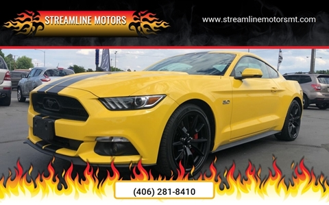 2015 Ford Mustang for sale in Billings, MT