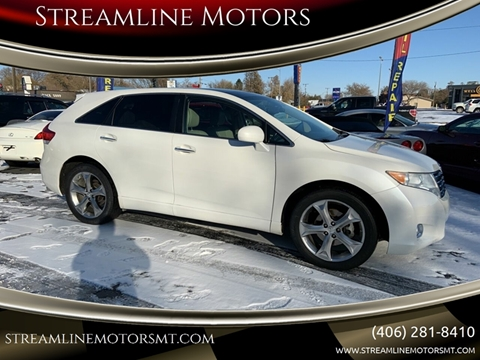 2010 Toyota Venza for sale in Billings, MT
